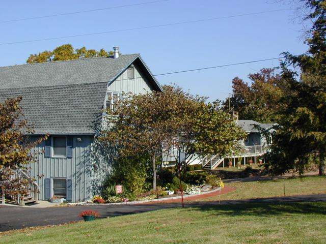 162 Lakewood Drive, Hollister, MO 65672 (MLS #60112064) :: Weichert, REALTORS - Good Life