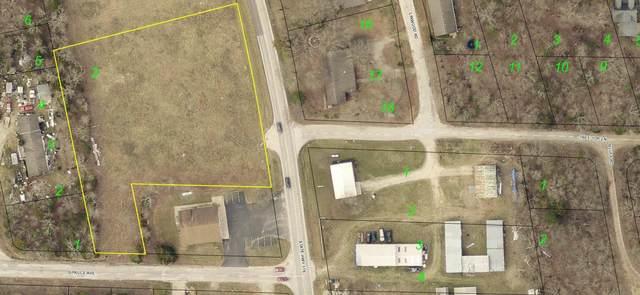 000 State Hwy 176 Lot 3, Merriam Woods, MO 65740 (MLS #60112547) :: Team Real Estate - Springfield