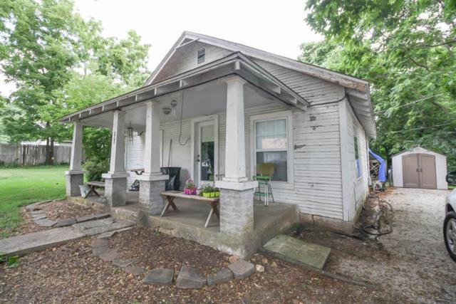 306 S Market Street, Nixa, MO 65714 (MLS #60112857) :: Good Life Realty of Missouri