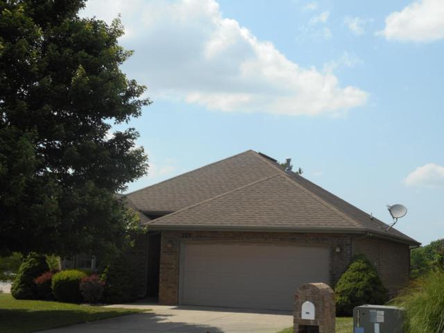 275 E Degraffenreid Street, Springfield, MO 65810 (MLS #60113020) :: Team Real Estate - Springfield