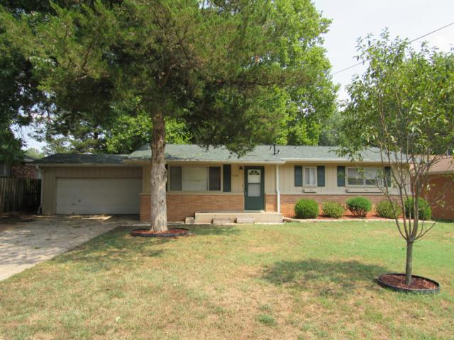 3132 S Ferguson Avenue, Springfield, MO 65807 (MLS #60113779) :: Good Life Realty of Missouri