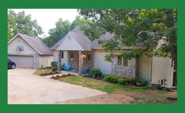 1936 W James River Drive, Nixa, MO 65714 (MLS #60113881) :: Good Life Realty of Missouri