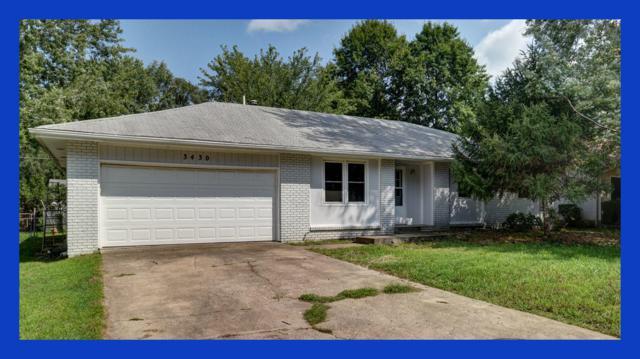 3430 S Kansas Avenue, Springfield, MO 65807 (MLS #60114008) :: Team Real Estate - Springfield