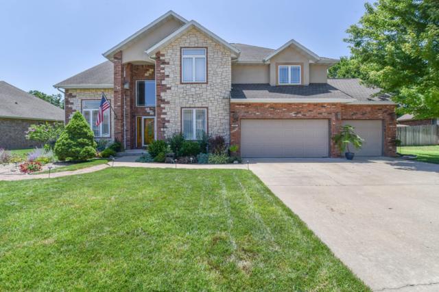 835 S Shuyler Street, Republic, MO 65738 (MLS #60114454) :: Good Life Realty of Missouri