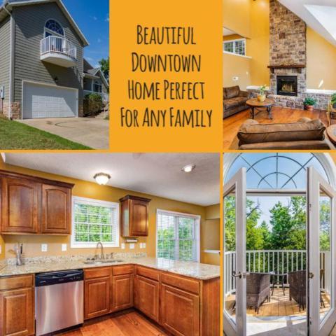 326 W Long Street, Branson, MO 65616 (MLS #60114869) :: Team Real Estate - Springfield