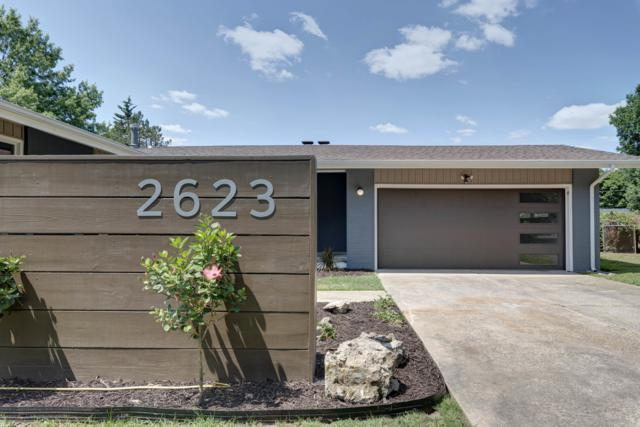 2623 E Crestview Street, Springfield, MO 65804 (MLS #60114980) :: Good Life Realty of Missouri