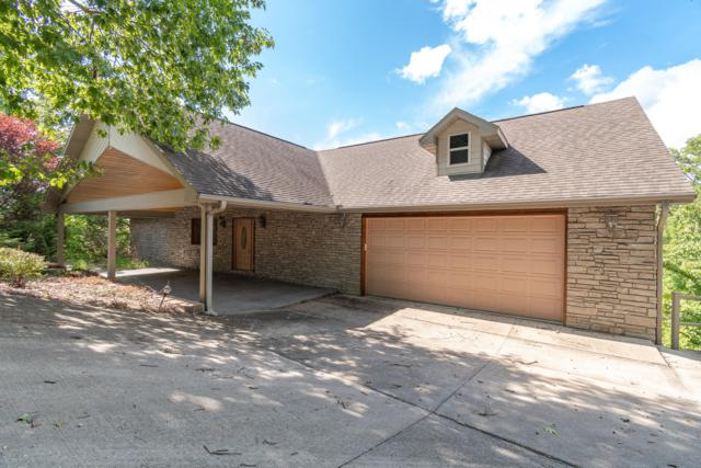 171 Foxtrail Drive, Reeds Spring, MO 65737 (MLS #60115375) :: Good Life Realty of Missouri