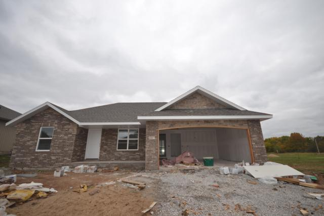 407 Prairie Lane, Monett, MO 65708 (MLS #60115545) :: Weichert, REALTORS - Good Life