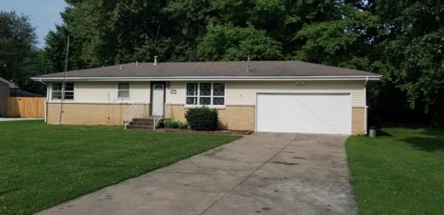 5521 S Hazel Avenue, Springfield, MO 65810 (MLS #60115743) :: Good Life Realty of Missouri
