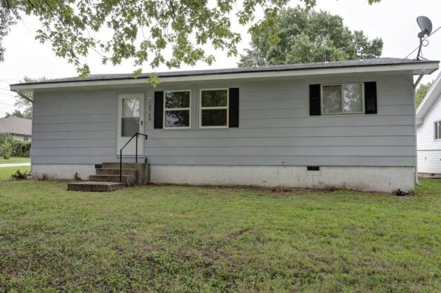 2760 N Pierce Avenue, Springfield, MO 65803 (MLS #60116040) :: Good Life Realty of Missouri