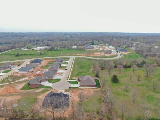 4601 E Forest Trails Drive Lot 1, Springfield, MO 65809 (MLS #60116345) :: Clay & Clay Real Estate Team