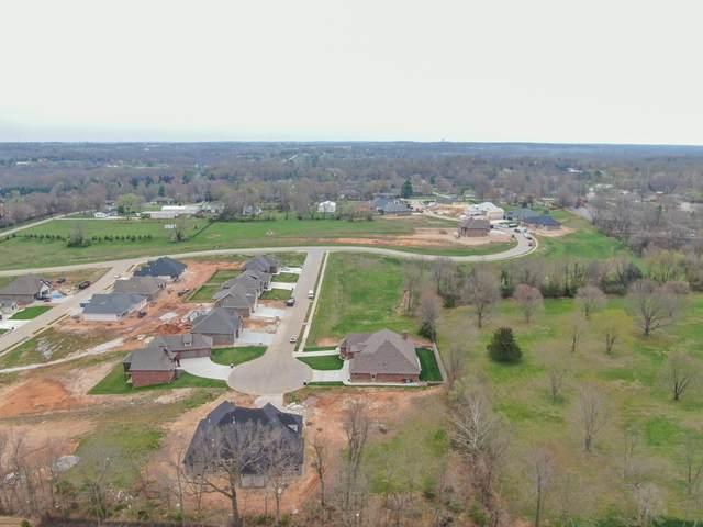 702 S Thornridge Drive Lot 47, Springfield, MO 65809 (MLS #60116404) :: Tucker Real Estate Group | EXP Realty