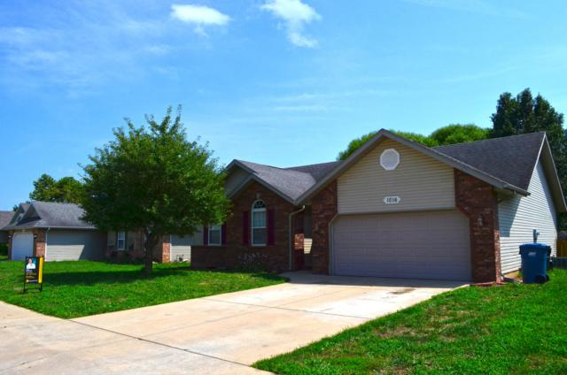 1016 W Thorngate, Ozark, MO 65721 (MLS #60116511) :: Good Life Realty of Missouri