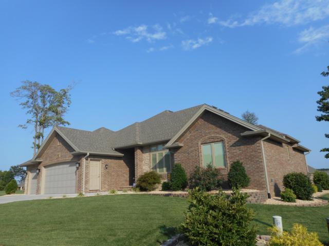 2276 W Darby Street, Springfield, MO 65810 (MLS #60116776) :: Good Life Realty of Missouri