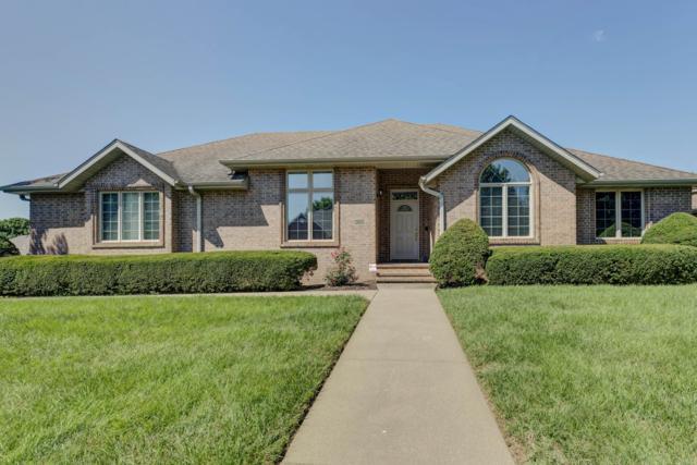 3255 S Linden Avenue, Springfield, MO 65804 (MLS #60117291) :: Good Life Realty of Missouri