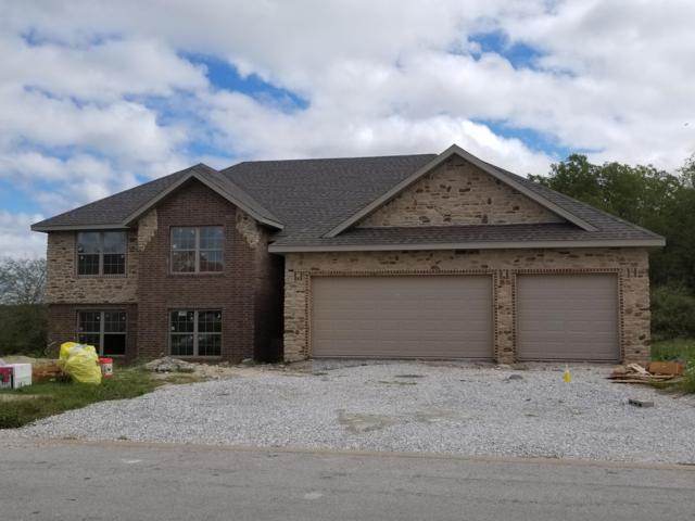 610 S Elegant Drive, Nixa, MO 65714 (MLS #60117850) :: Good Life Realty of Missouri