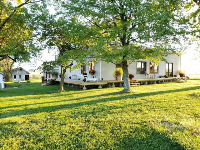 1619 Conklin Road, Marshfield, MO 65706 (MLS #60118922) :: Greater Springfield, REALTORS