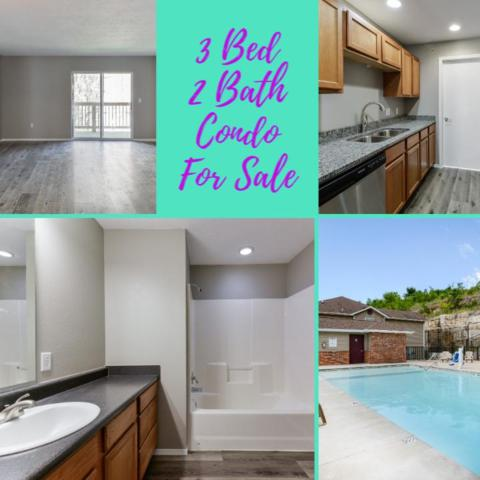 2964 Vineyards Parkway #3, Branson, MO 65616 (MLS #60119592) :: Team Real Estate - Springfield