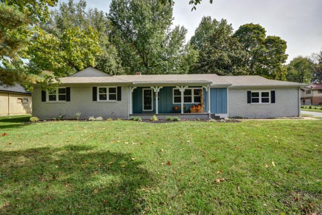 2458 S Catalina Avenue, Springfield, MO 65804 (MLS #60119829) :: Good Life Realty of Missouri