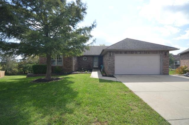 976 Glen Oaks Drive, Nixa, MO 65714 (MLS #60120578) :: Good Life Realty of Missouri
