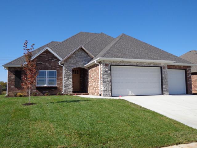 611 N Bonda Way, Nixa, MO 65714 (MLS #60120983) :: Team Real Estate - Springfield