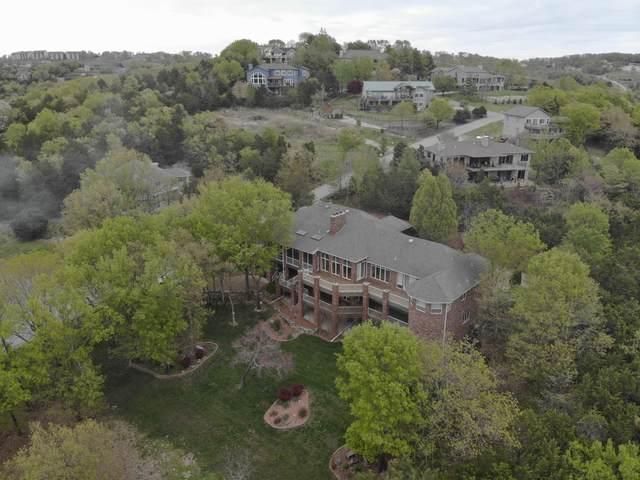 135 Patterson Avenue, Branson, MO 65616 (MLS #60121547) :: Clay & Clay Real Estate Team