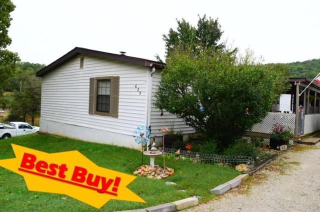 625 Quebec Drive, Branson, MO 65616 (MLS #60121556) :: Team Real Estate - Springfield