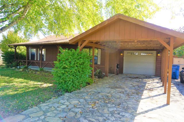 434 Ridgeview Drive, Ridgedale, MO 65739 (MLS #60122050) :: Team Real Estate - Springfield