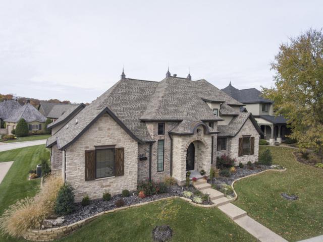 6343 S Creeksedge Drive S, Ozark, MO 65721 (MLS #60122888) :: Team Real Estate - Springfield