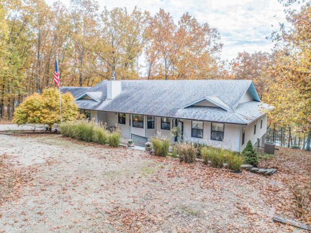 25791 Deer Run Drive, Golden, MO 65658 (MLS #60123082) :: Sue Carter Real Estate Group