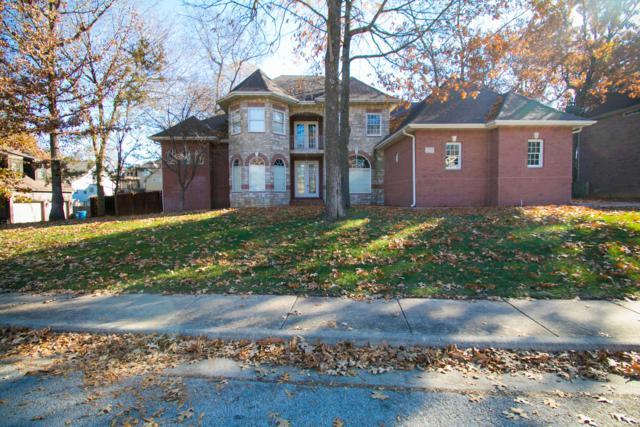 3414 N 10th Street, Ozark, MO 65721 (MLS #60123668) :: Weichert, REALTORS - Good Life
