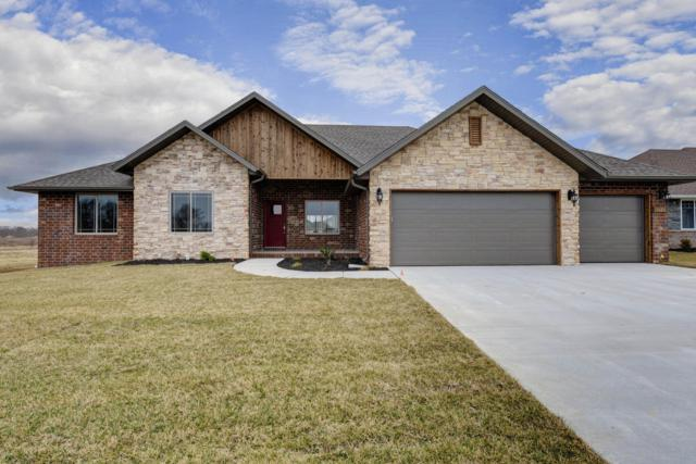 1686 E Calvary Camp, Republic, MO 65738 (MLS #60123959) :: Massengale Group