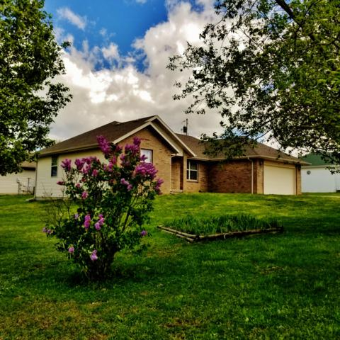 372 Millbrooke Drive, Sparta, MO 65753 (MLS #60125305) :: Weichert, REALTORS - Good Life