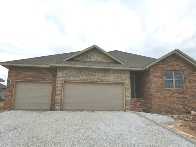 1205 N 12th Avenue, Ozark, MO 65721 (MLS #60126124) :: Team Real Estate - Springfield