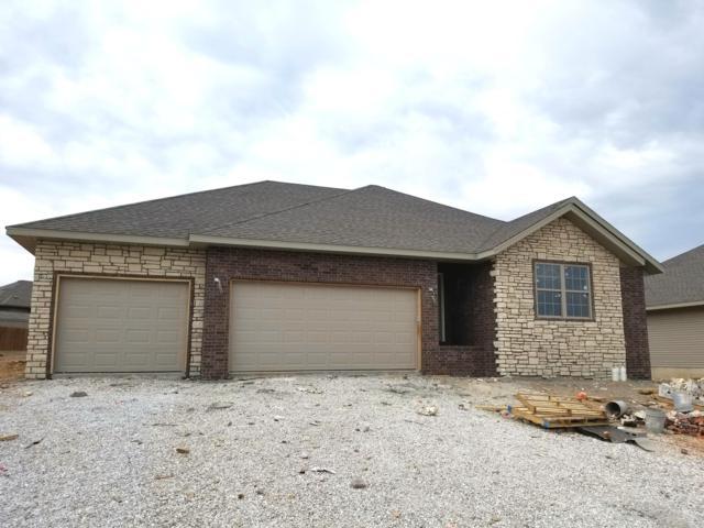 1203 N 12th Avenue, Ozark, MO 65721 (MLS #60126334) :: Team Real Estate - Springfield