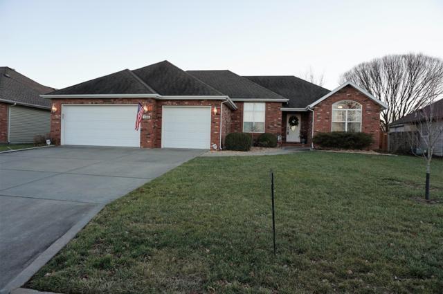686 W Meadowgate Drive, Springfield, MO 65803 (MLS #60126351) :: Team Real Estate - Springfield