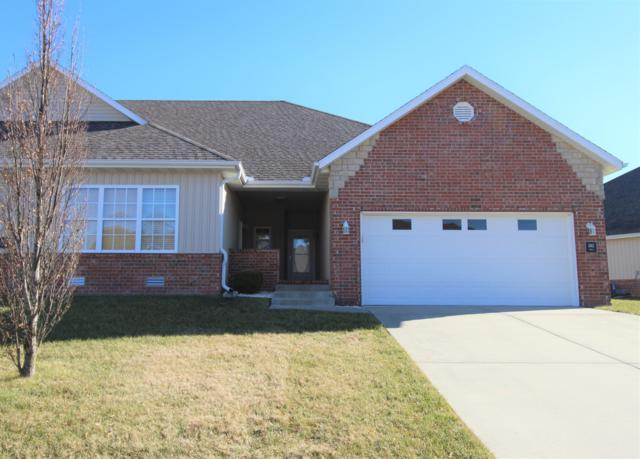 1362 N Sandy Creek Circle #4, Nixa, MO 65714 (MLS #60126421) :: Team Real Estate - Springfield