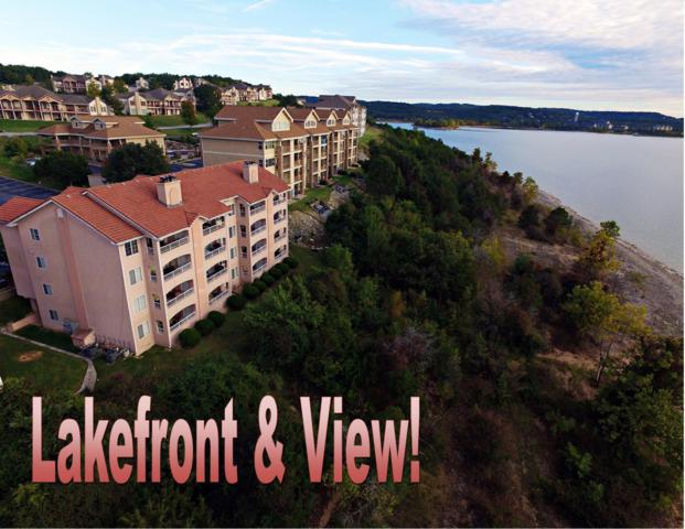 700 Emerald Pointe Dr 104, Hollister, MO 65672 (MLS #60126952) :: Team Real Estate - Springfield