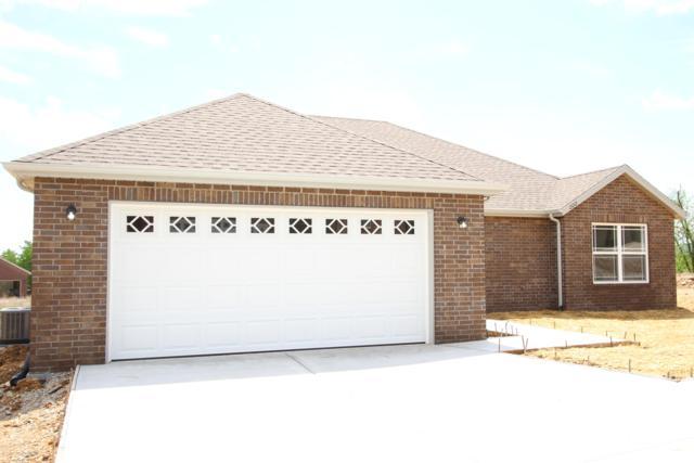 222 Redwine Circle, Branson, MO 65616 (MLS #60127050) :: Sue Carter Real Estate Group