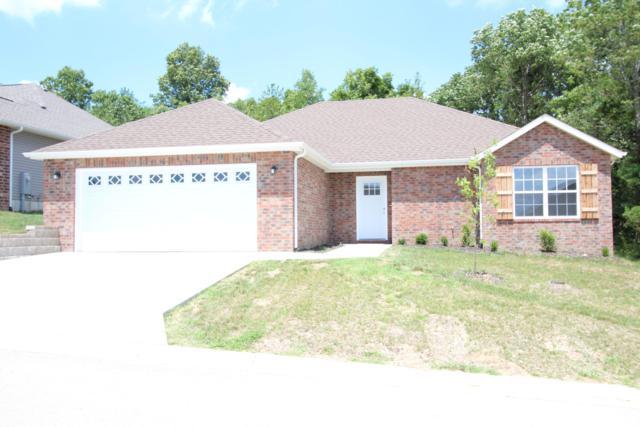 223 Redwine Circle, Branson, MO 65616 (MLS #60127052) :: Team Real Estate - Springfield