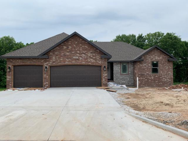 1843 N Bristol Avenue, Springfield, MO 65802 (MLS #60127118) :: Sue Carter Real Estate Group