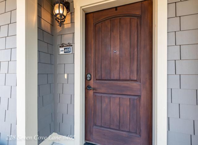 228 Seven Cove Lane #405, Kimberling City, MO 65686 (MLS #60127321) :: Weichert, REALTORS - Good Life