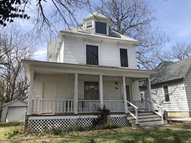 1871 N Main Avenue, Springfield, MO 65803 (MLS #60127678) :: Weichert, REALTORS - Good Life