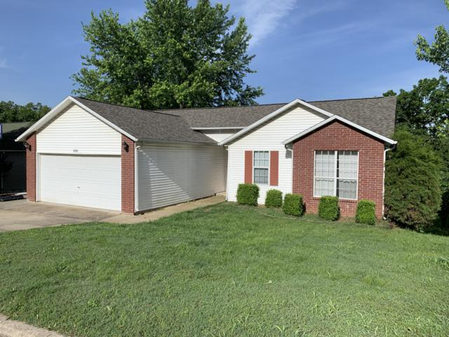 150 Blossom Valley, Branson, MO 65616 (MLS #60127723) :: Team Real Estate - Springfield