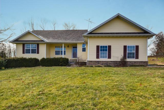 20154 Lawrence 2072, Ash Grove, MO 65604 (MLS #60127962) :: Team Real Estate - Springfield