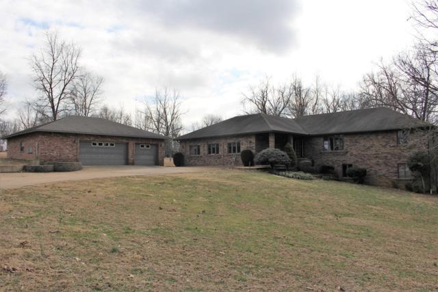 9180 Dow Lane, Mountain Grove, MO 65711 (MLS #60128501) :: Team Real Estate - Springfield