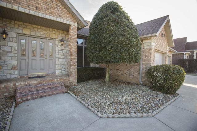 4231 Greenbriar Drive, Nixa, MO 65714 (MLS #60128995) :: Weichert, REALTORS - Good Life