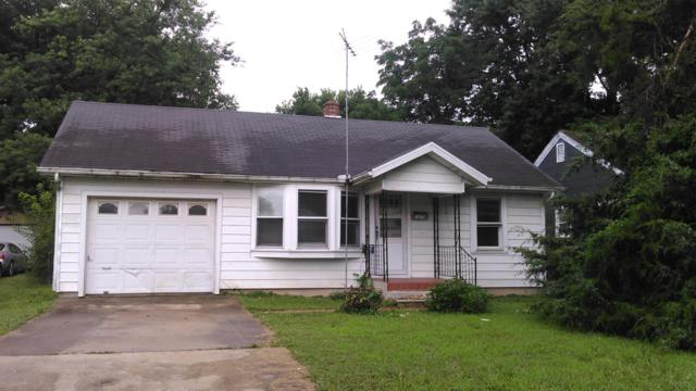 1672 E Commercial Street, Springfield, MO 65803 (MLS #60129116) :: Sue Carter Real Estate Group
