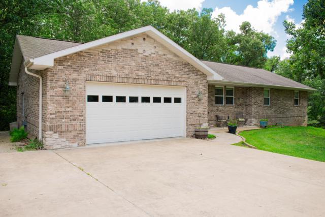 291 Ozark Road, Ridgedale, MO 65739 (MLS #60129285) :: Sue Carter Real Estate Group
