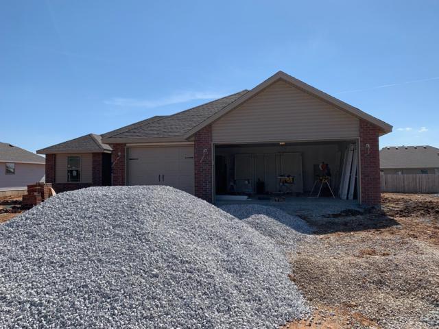 462 W Melody Lane, Republic, MO 65738 (MLS #60129911) :: Team Real Estate - Springfield